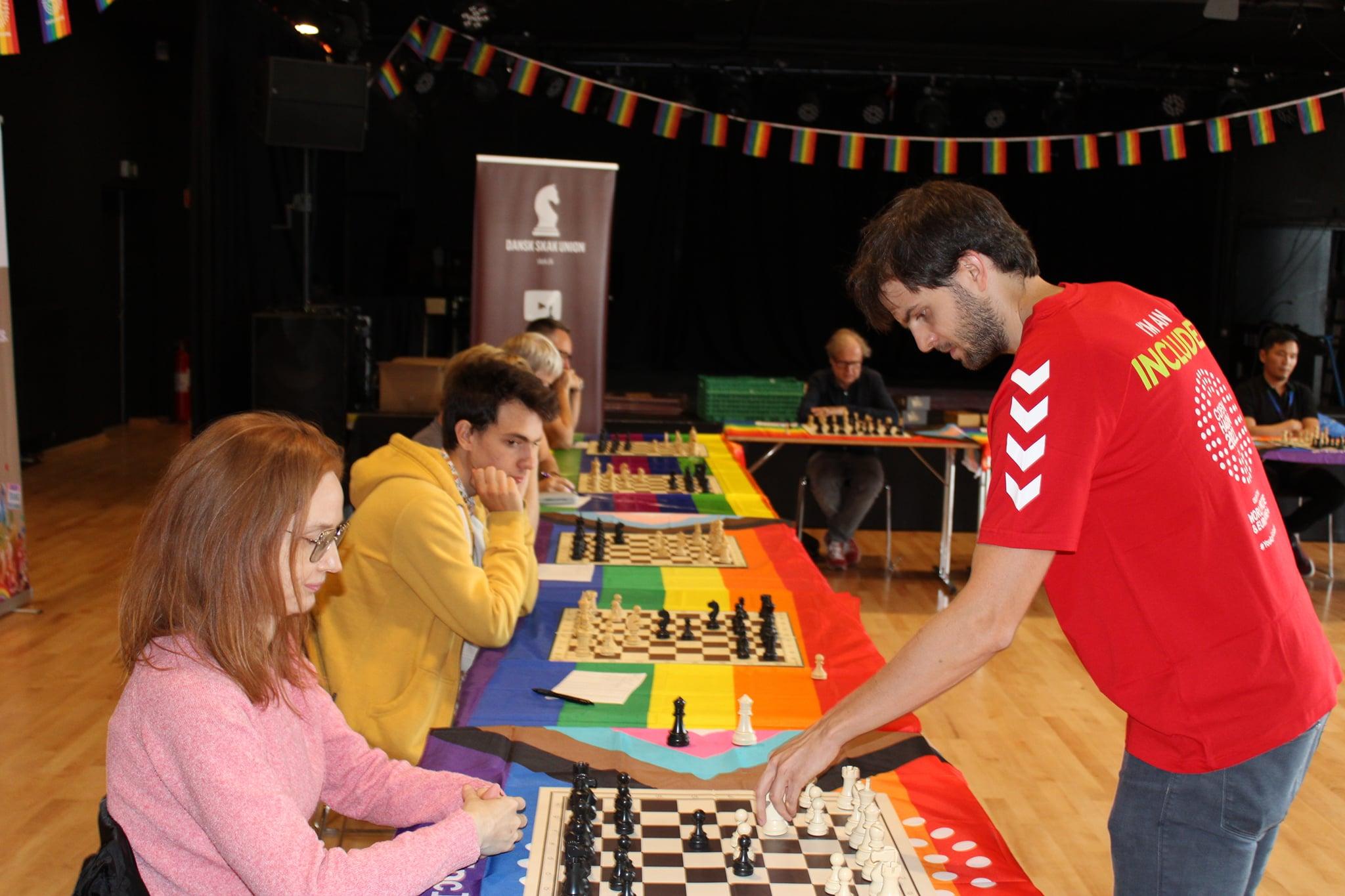 chess eurogames